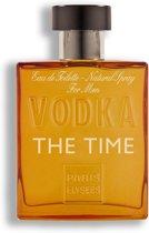Vodka Time 100 ml - Eau de Toilette - Herenparfum