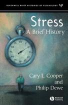 A Brief History of Stress