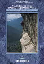 Via Ferratas of the Italian Dolomites