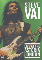 Steve Vai - Live at the Astoria