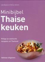 Minibijbel - Thaise keuken