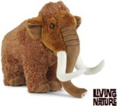 Living Nature Knuffel Mammoet XL