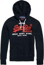Shirt Shop Duo Hood