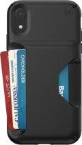 Speck Presidio Wallet Apple iPhone XR Black