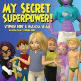 My Secret Superpower!