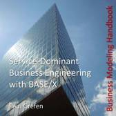 Service-Dominant Business Engineering with Base/X