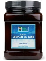 Green Pasture Blue Ice Complete Oil Blend - Regular 780 g