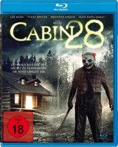 Cabin 28 (blu-ray) (import)