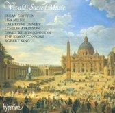 Sacred Music I