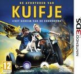 De Avonturen Van Kuifje - 2DS + 3DS