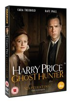 Harry Price - Ghost Hunter [DVD]