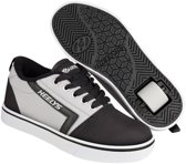 Heelys Rolschoenen GR8 Pro - Sneakers - Kinderen - Maat 32 - zwart/grijs