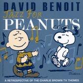 Jazz For Peanuts-Retrospective Of C