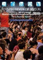 Perspectieven op MVO.nl