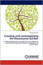 Creating and Contemplating the Renaissance Garden