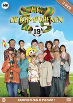FC De Kampioenen - Seizoen 19