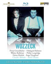 Legendary Performances Berg Wozzeck