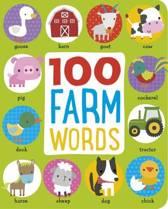 First 100 Farm Animals