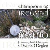 Marina Meyler - Champions Of Ireland -..