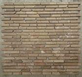 Mozaiek tegel 30 x 30 Emperador light 611M