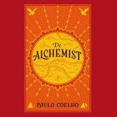 Boek cover De alchemist van Coelho, Paulo (Onbekend)