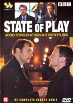 State of Play - Serie 1 (dvd)