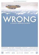 Wrong (dvd)