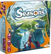 Seasons - Gezelschapsspel