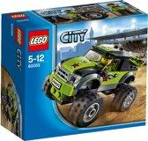 LEGO City Monstertruck - 60055