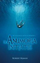 Segrijn en Sotalia 1 - De Anumoria initiatie