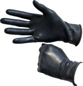 Rubber Gloves L