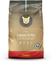 Husse Exclusive Lam & Rijst - 7 kg