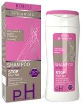 REVUELE® Pharma Hair Shampoo tegen Haaruitval +Volume 200ml.