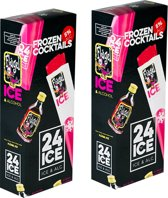 Frozen Cocktail 5% - Flugel ICE (2 x 5-pack)