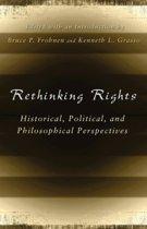 Rethinking Rights