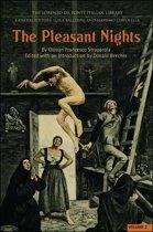 The Pleasant Nights - Volume 2