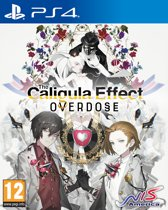 The Caligula Effect Overdose - PS4