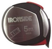 Ironside RVS inox rolmaat 5m