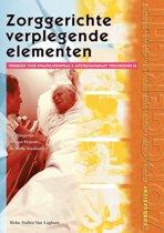 Zorggericht - Zorggerichte verplegende elementen Werkboek 3