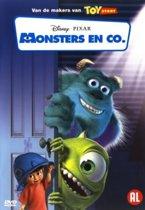 Monsters En Co (Alleen Film)