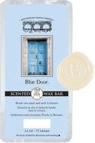 Bridgewater Blue Door - Wax bar