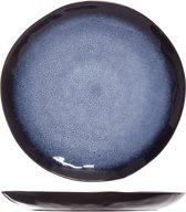 Cosy&Trendy Sapphire Dinerbord - Ø27 cm - 3 Stuks