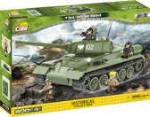Cobi 400 Pcs Small Army /2476/ T34/85 M 1944