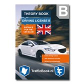 Traffic Manual 2018 – Dutch Theory Traffic regulations book