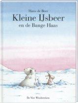 Kleine IJsbeer - Kleine IJsbeer en de Bange Haas
