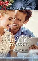 The Doctor's Sleigh Bell Proposal