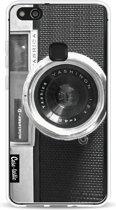 Casetastic Softcover Huawei P10 Lite - Camera