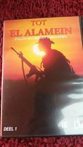 Tot El Alamein - Zullen wij verder Marcheren - deel 1