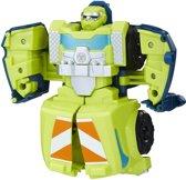 Hasbro Transformer Rb - Salvage Groen 14 Cm