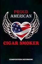 Proud American Cigar Smoker